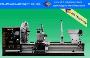 CW61160M Convential lathe machine
