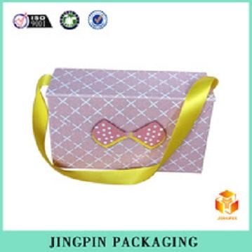 purse shape set rigid box