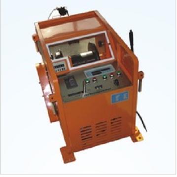 Oilwell electric slickline logging winch unit