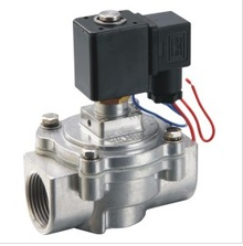 Bag series pulse valve be used on the dusting machine