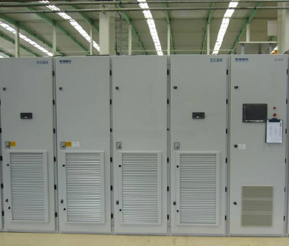Frequency Converter, Variable Frequency Drive