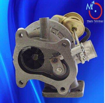 _VJ26 WL84-13-700B RANGER XN349G348AB RHF5_VJ26 turbocharger