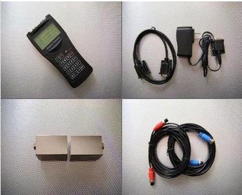 RV-100H handheld ultrasonic flowmeter/Dalian flow meter