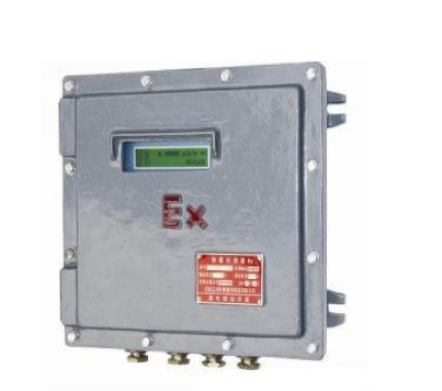 Ultrasonic Flowmeter Explosion-Proof