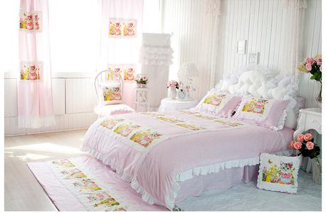 4 pcs 100 percent cotton white hotel bedding set , flat sheet , bed skirt ,pillow case and duvet cover