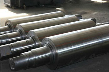Smetal indefinite chilled alloy cast roll
