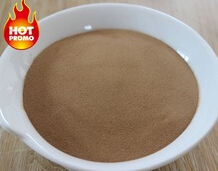 Brown Powder Naphthalene Sulfonate Formaldehyde for concrete additive WZ141125