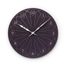 2015 New Arrival Handmade Resin Wall Clock