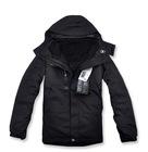 Winter Men Outdoor Climbing Clothes +Fleece jacket Men's Waterproof Cammping & Hiking &Skiing Jacket Outdoor Ski Suit