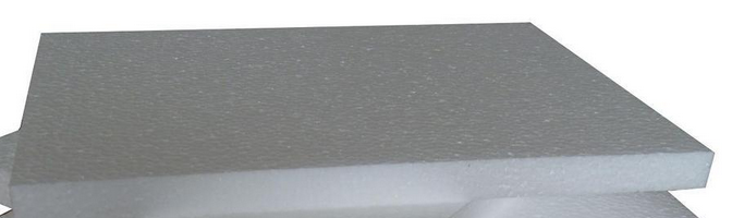 EPS foam board raw material
