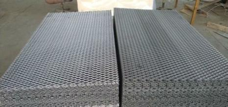 Galvanize Warehouse Storage Heavy Duty Wire Shelf Steel Mesh