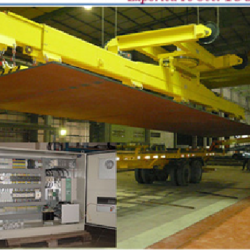 Hot Sale Crane Electromagnet