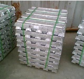 Aluminium Alloys Ingot ADC12