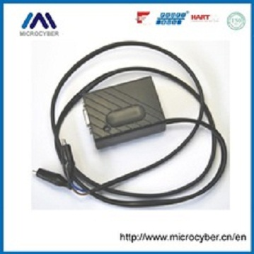 USB hart modem communication, HART MODEM, HART configurator