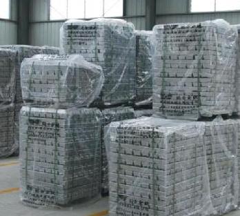 Aluminum Alloy Ingots ADC12/ADC10