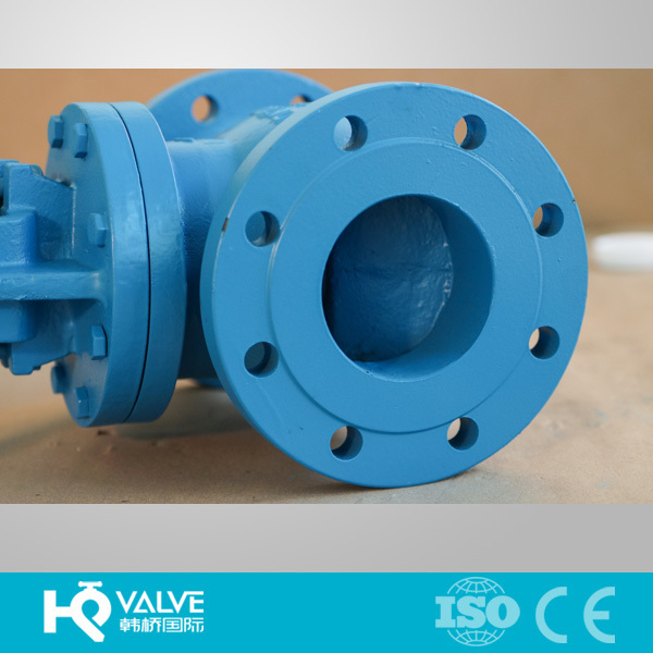 Durable Flanged Type Gate Valve Manufacturer