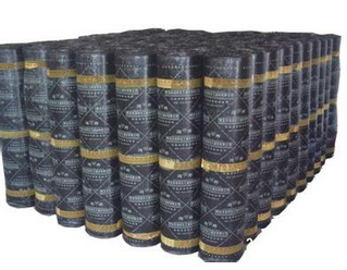 waterproofing roll