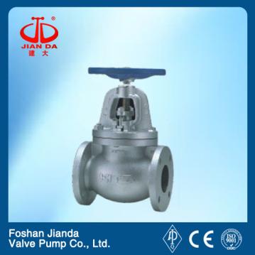 KITZ casting flanged globe valve