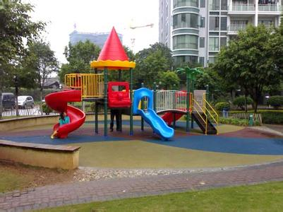 Multi-Function Large Slide Children Play,Colorful Mushroom Paradise Slide
