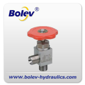 JZF-T Type high pressure stop valve