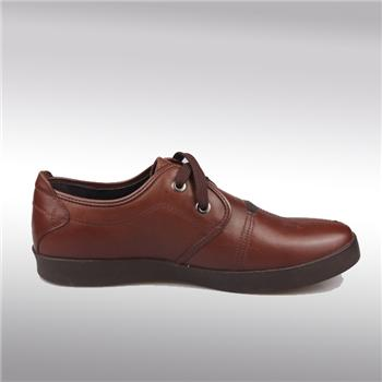 Better-Step Fashion Style Leather Diabetic Shoes Men