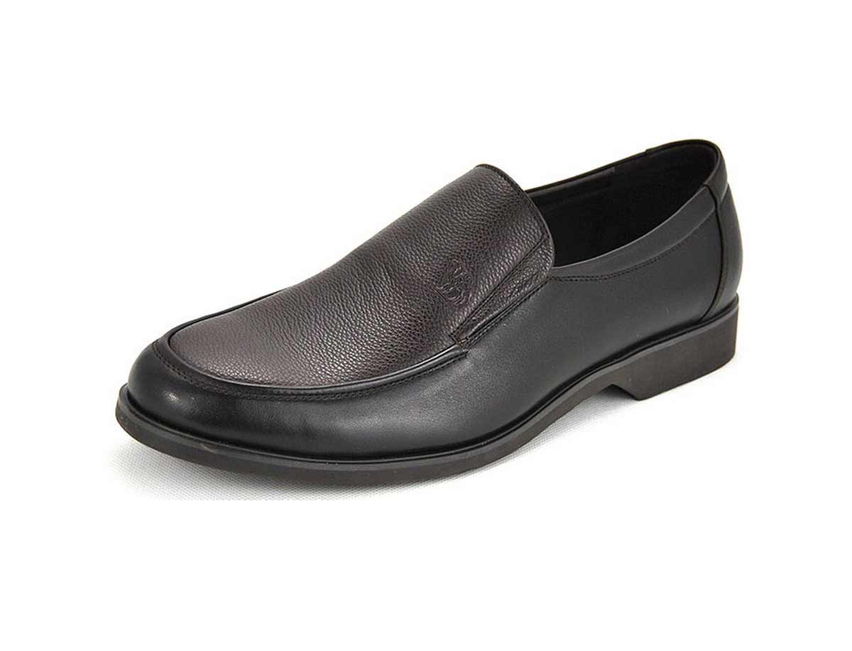 Hot Shoe Promotion Genuine Leather Shoe Man