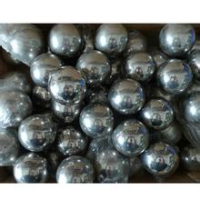 unbreakable high/middle/low chrome steel ball