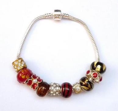 Glass Bracelets - 2