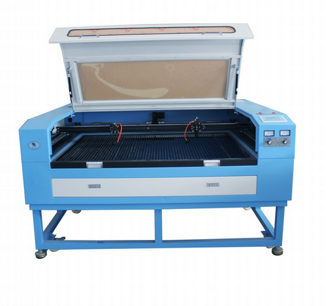 Anshan Hooly Laser Cutting Machine Hl1610