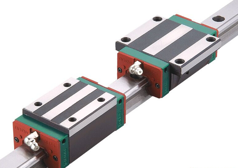 New product Linear Guide/Linear Rail/ Linear Guideway