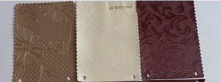 Decoration Leather (ASN0008)