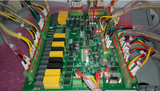 industrial temperature controller