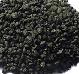 Calcined Petroleum Coke for casting