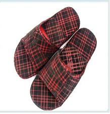 Manufacturer fashion personalized house slippers