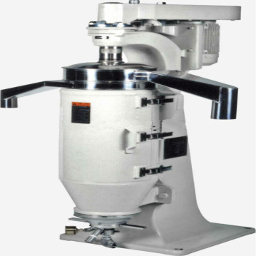 High-speed Tubular Bowl Centrifuge
