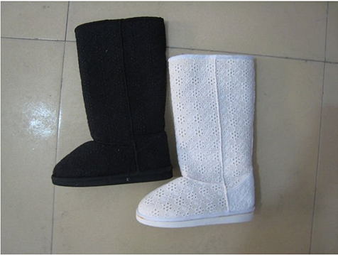 Women Warm Boot