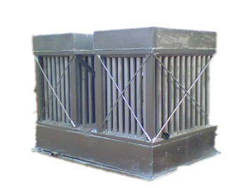 Flue Heat Exchanger