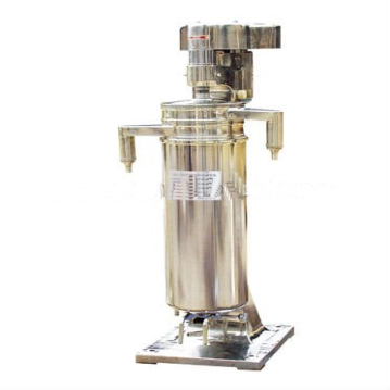 GF Tubular Bowl Centrifuge Separator