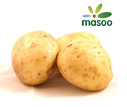 Cheap High Quality Fresh Potato From Shandong (China) (Wholesale)