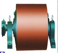 Tail pulley, turnaround pulley used for belt conveyor
