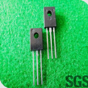 PNP epitaxial silicon transistor 2SB772