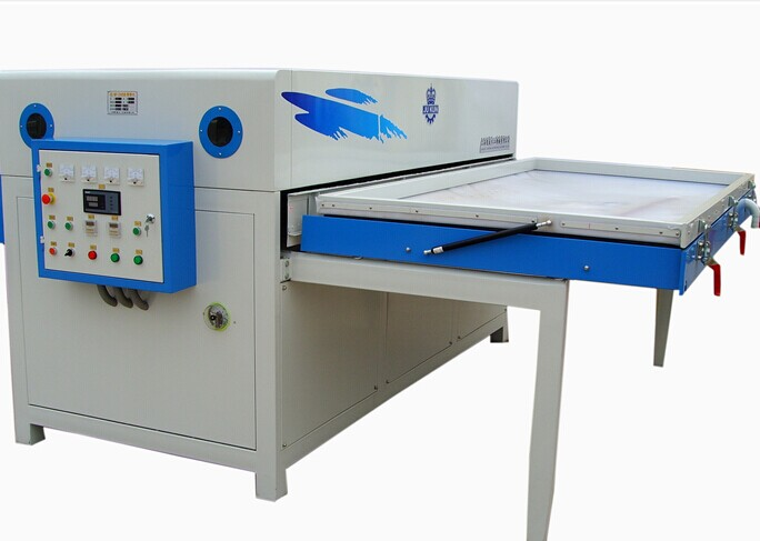 CMF2500B Multi-sided Veneer equipment
