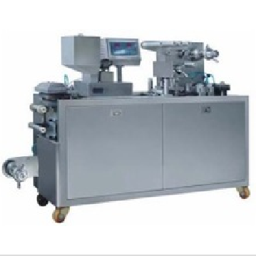 DPB-88 Flat-plate Automatic Blister Packing Machine