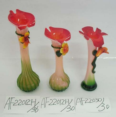 Glass Vases -2 (AF22012H)