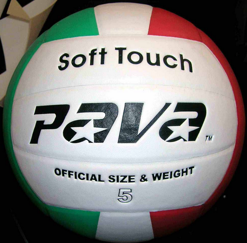Volleyball (HLV-VB)