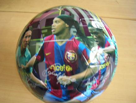 Soccer (HLS-5FLI)