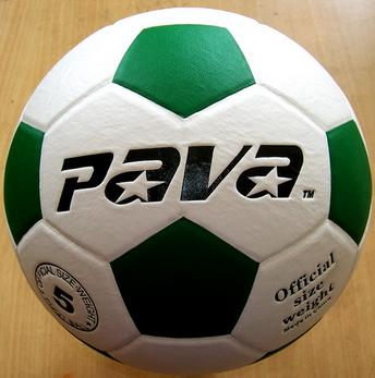 Laminating Soccer