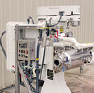 GF/GQ High Speed Centrifuge Separator