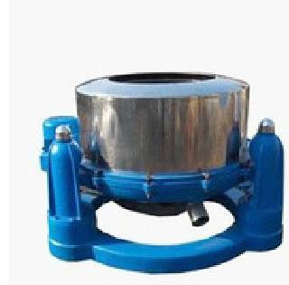SS Vertical Basket Filtering Centrifuge