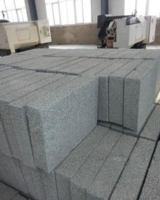 Cement foam insulation board